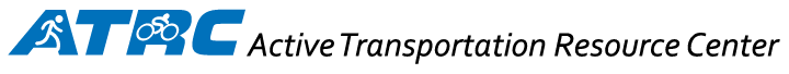 2019 Active Transportation Resource Center (ATRC) Logo